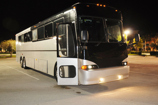 40 Person Party Bus Syracuse